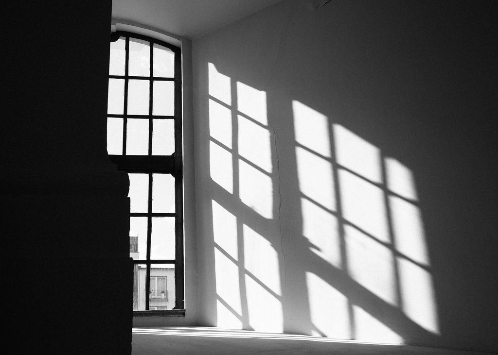 Light from window