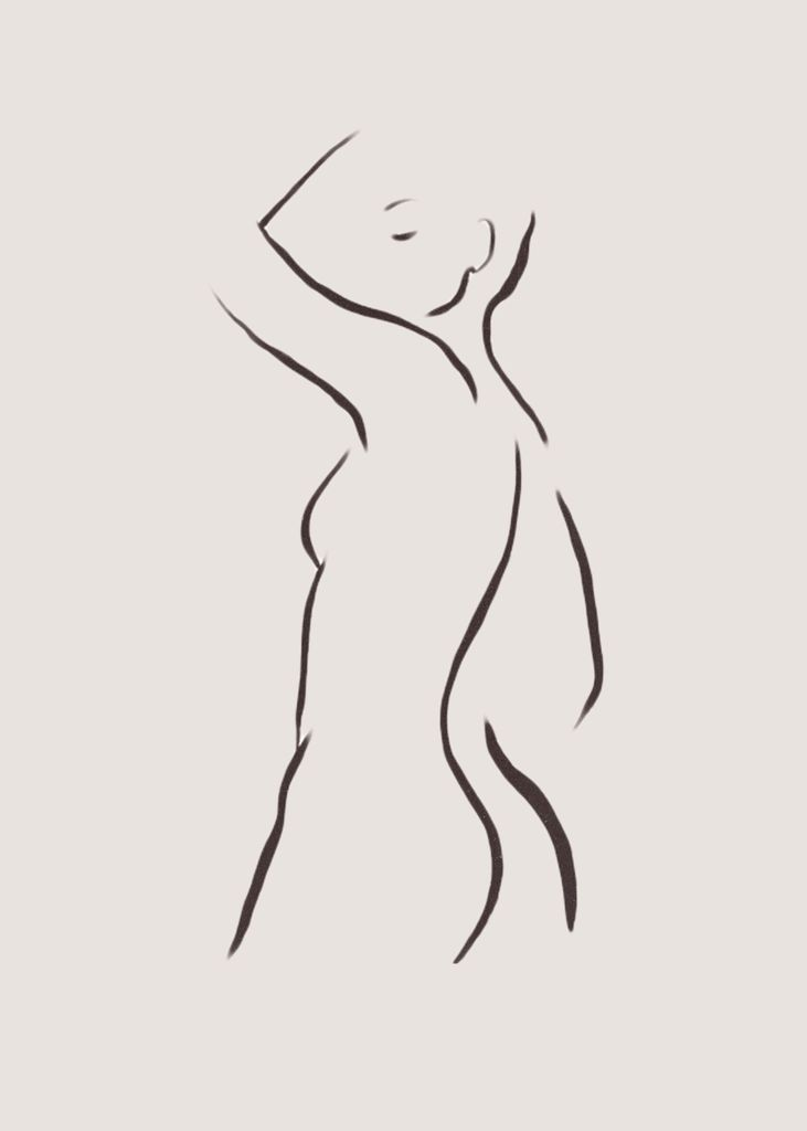 Female body 2
