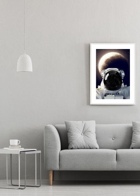 Astronaut Environment