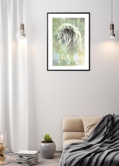 Mufasa Environment