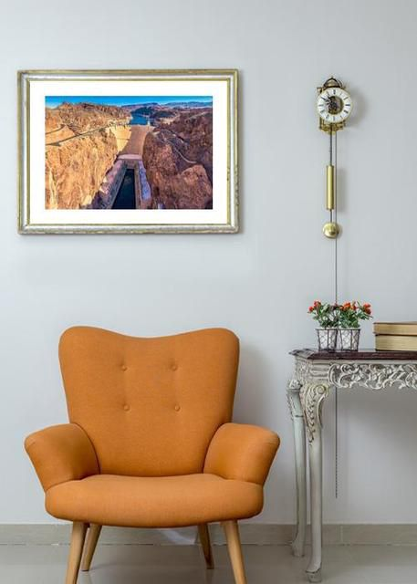 Hoover Dam Environment