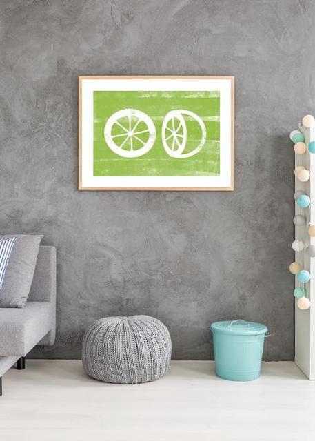 Lime Environment