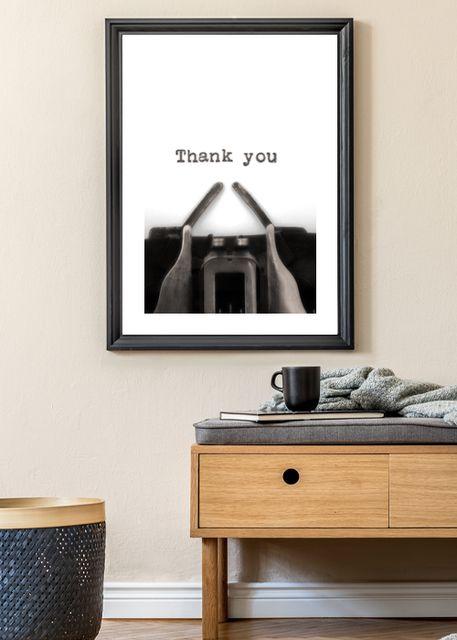 Thank you Environment