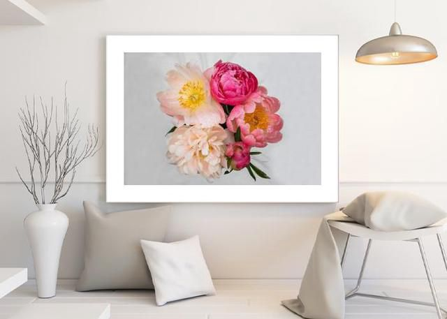 peonies bliss Environment