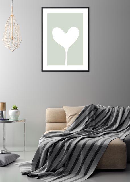 Heart three Environment