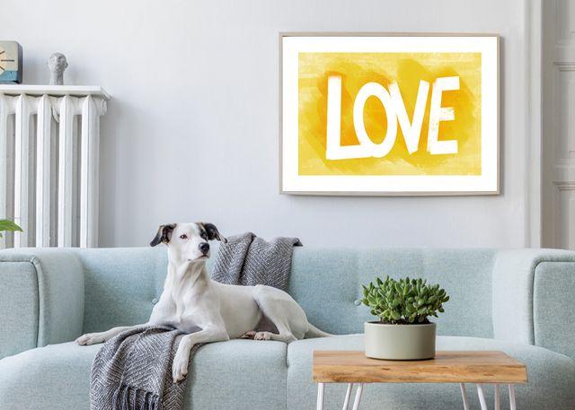 Love 2 Environment