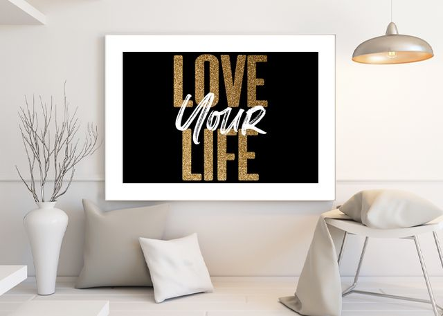Love your life Environment