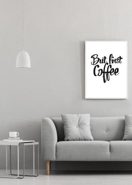 Kaffe Environment