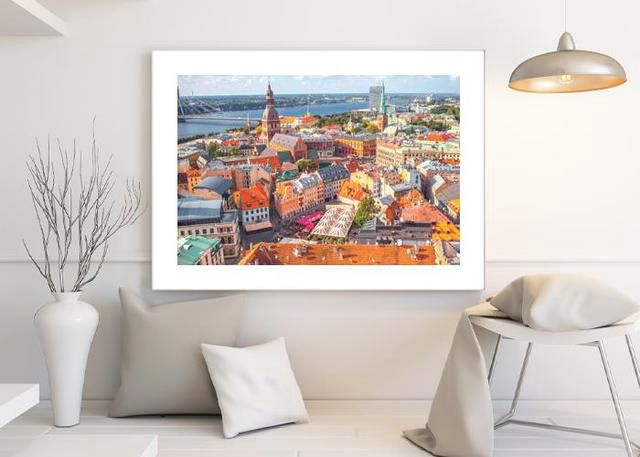 Riga 2 Environment