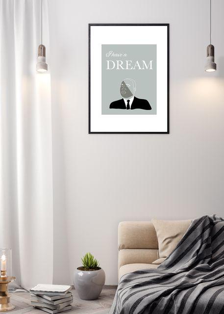 I have a dream Environment
