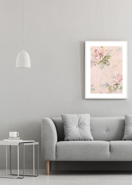 Pink Wallpaper Environment