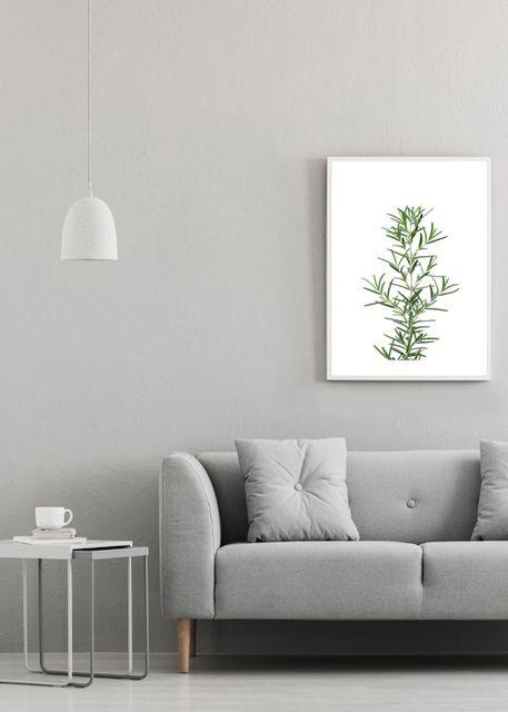 Rosemary Environment