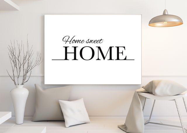 Home sweet home Environment