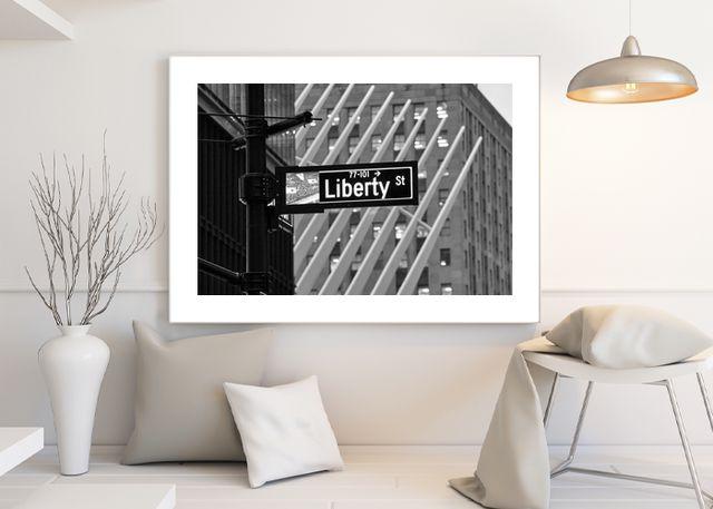 Liberty Environment