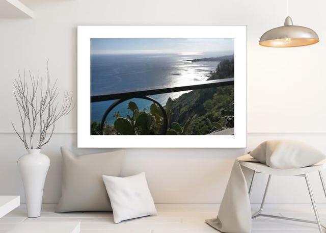 Paesaggio siciliano Environment