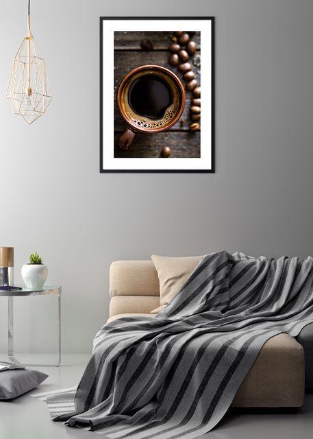Coffee Environment