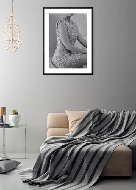 Beautiful dress horizontal Environment