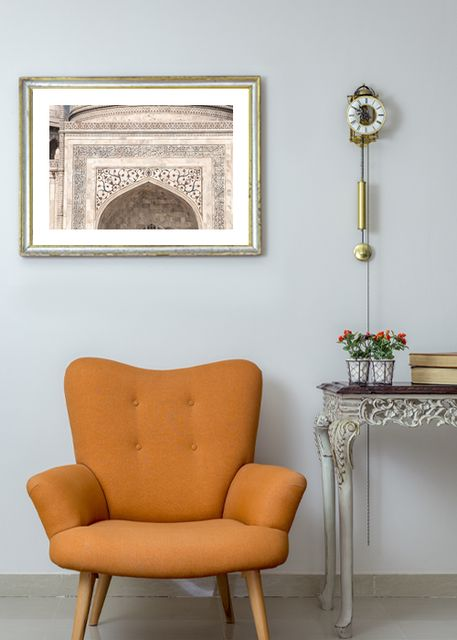 Taj Mahal 4 Environment