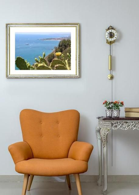 Taormina's view Environment