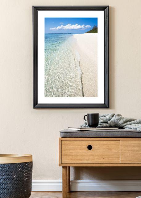 Sunny beach Environment