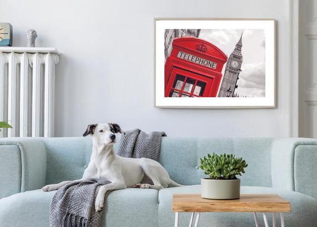 London, Big Ben, horizontal Environment