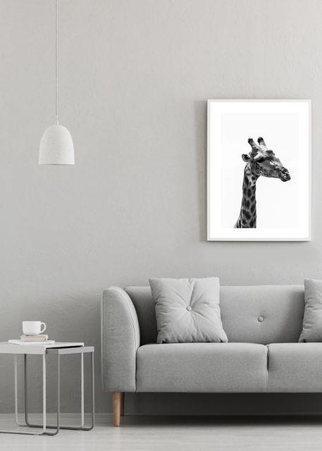 Giraffe Environment