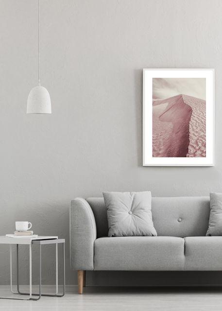 dunes Environment