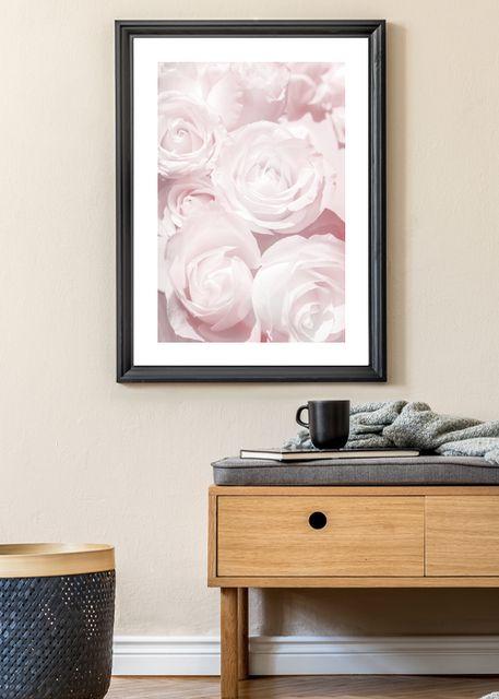 Pink flower Environment