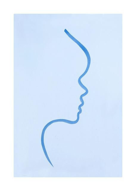 Profile aquarelle
