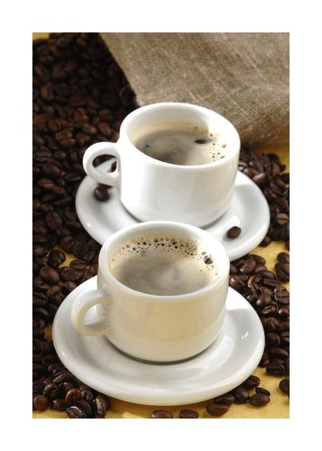 Two coffe