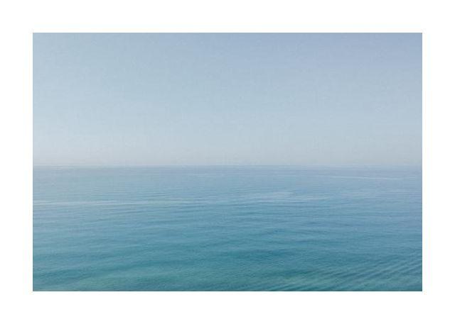 sky sea blend