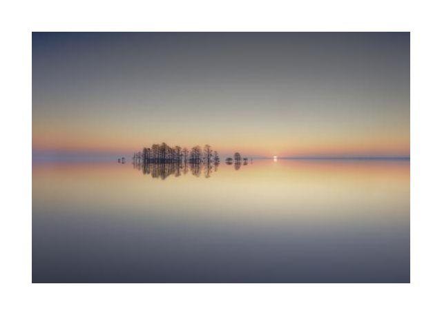 Lake Mattamuskeet Memory