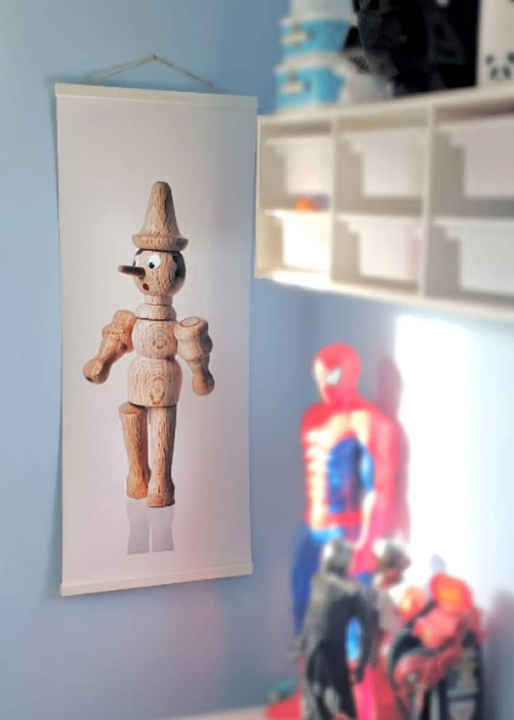 Childrens room 15