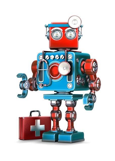 Medic Robot