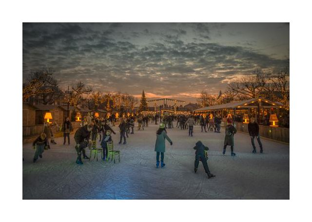 Amsterdam Winter Wonder Land