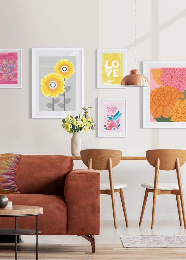 Living room 48