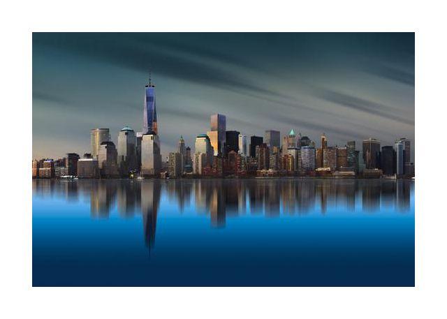 New York World Trade Center 1