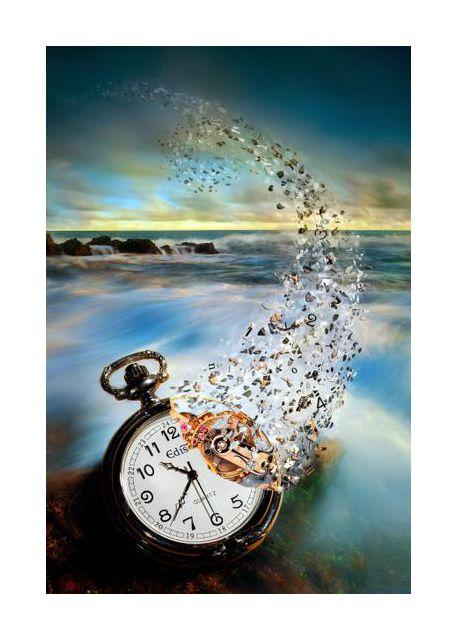 The Vanishing Time