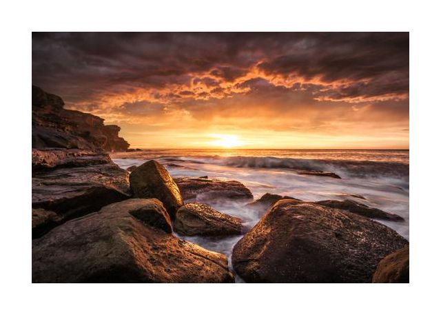 Cape Solander