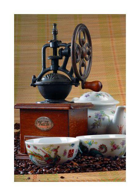 Coffee grinder,