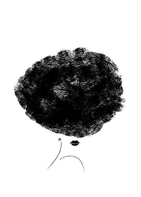 Ballerina Hair