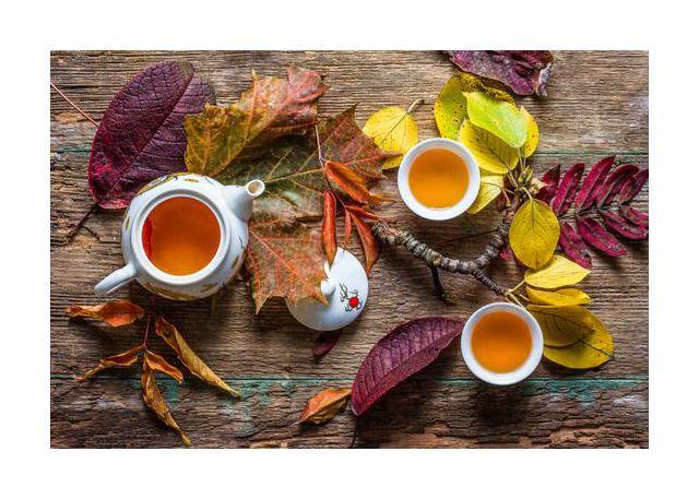 Tea of September