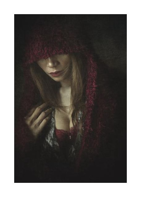 Red Hood Witch