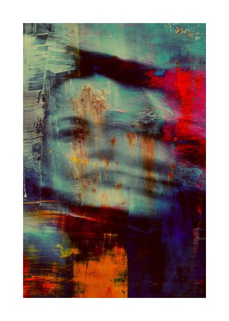 Shadows (portrait)