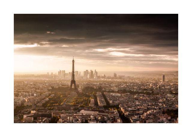 PARIS MAGNIFICENCE