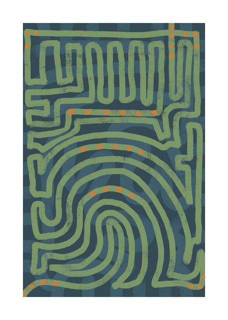 Labyrinth by Ritlust