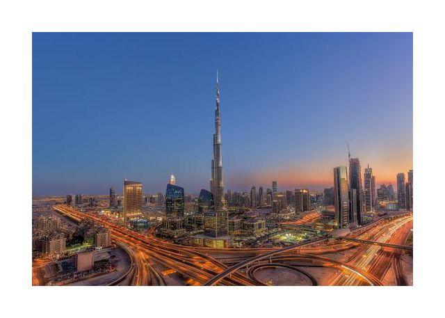 The Amazing Burj Khalifah
