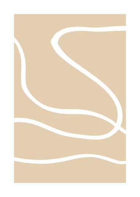 Beige Lines 01