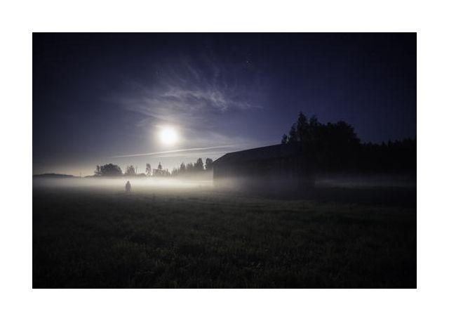 Night (moon) will forgive us