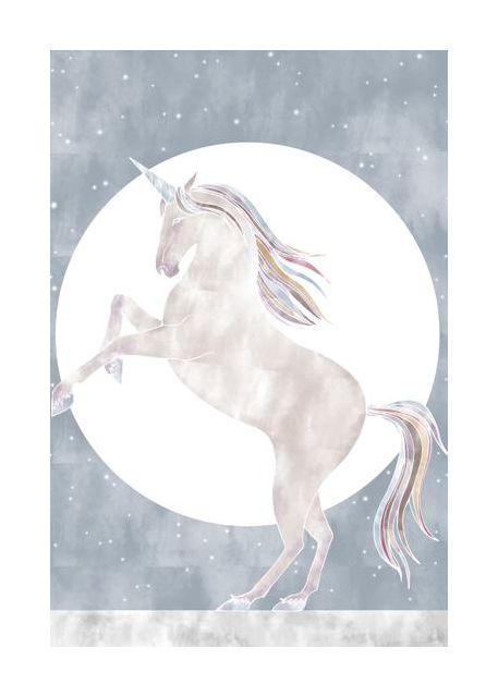 Rising Unicorn